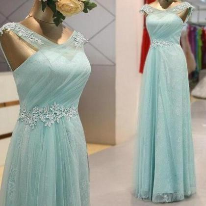Charming Prom Dress,Cheap Prom Dres..