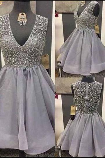 Short Prom Dresses,Cocktail Dress,New Backless Homecoming Dress, Homecoming Dress,Graduation Dress,Party Dress For Teens