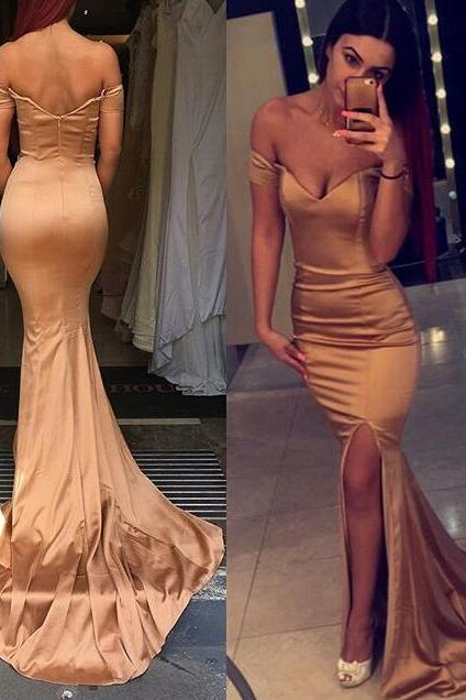 sexy party dress for women,sweetheart leg slit long prom dress,cheap prom dress,mermaid prom dresses sexy prom dress,formal gowns