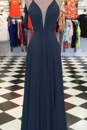 Simple A-line Prom Dress,Cheap prom Dress,Sexy Prom Dress,Floor Length Prom Dress ,Formal Dresses,Wedding Party Dress